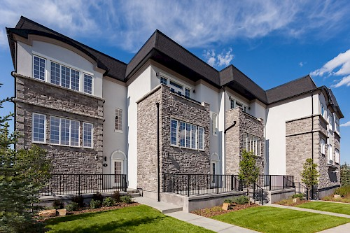 Gatestone Townhomes