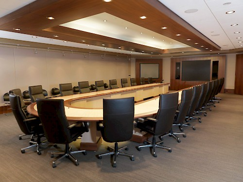 Jacobs (Design Build) Boardroom