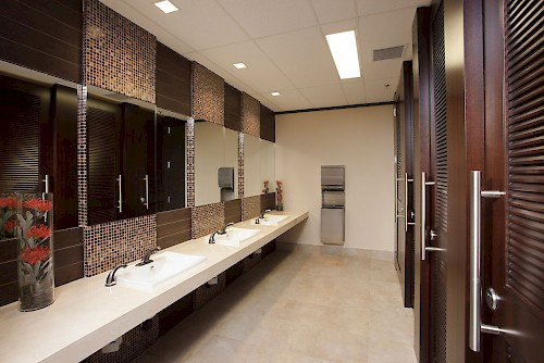 Quarry Park West (Design Build) Bathroom