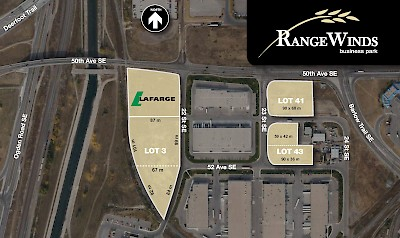 Rangewinds Business Park by Remington Development Corporation